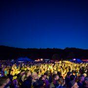 Noční kouzlo koncertu