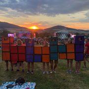 Tetris live