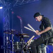 V rytmu bicích