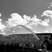 Festivalová sprcha! TOP
