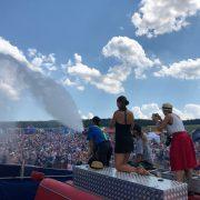 Sprcha na Švihově