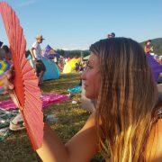 Festival léta